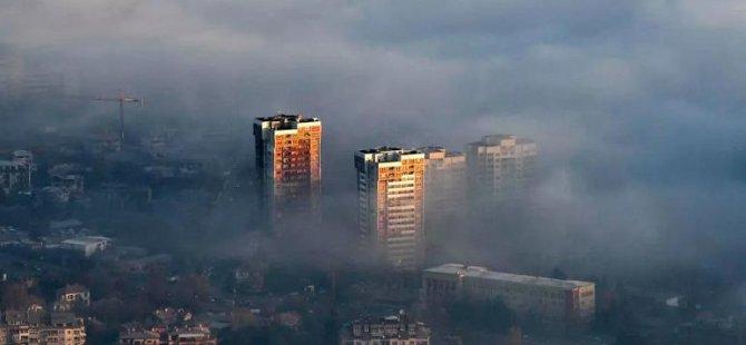 Araştırma: Hava kirliliği 2040'a kadar 300 milyon insanı kör edebilir