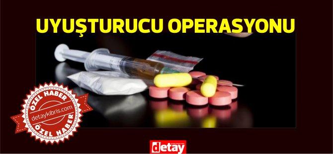 Uyuşturucu operasyonunda tutuklu sayısı artıyor