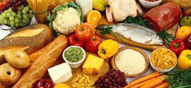 Uzmanı önerdi: Kovid-19'u geçirenlerin tüketmesi gereken besinler