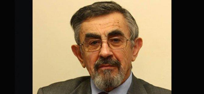 Kıbrıslı Türk Mustafa Gençsoy koronavirüs nedeniyle hayatını kaybetti