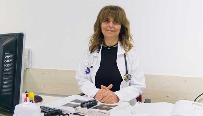 """Sinovac aşısı olan Dr. Gülgün Vaiz: """"Antikor seviyem yükseliyor"""""""