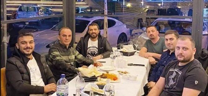 Metro Turizm'in firari sahibiyle Interpol tarafından aranan çete lideri Gürcistan'da buluştu: Batum'da AVM satın aldılar