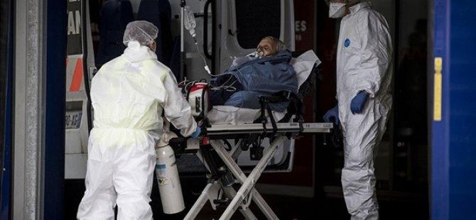 Fransa'da Mutasyona Uğramış Koronavirüs Bulaşan Kişi Sayısı Günlük 2 Bine Çıktı
