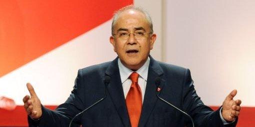 Omirou: Türkiye Kıbrıs müzakerelerini desteklemeli