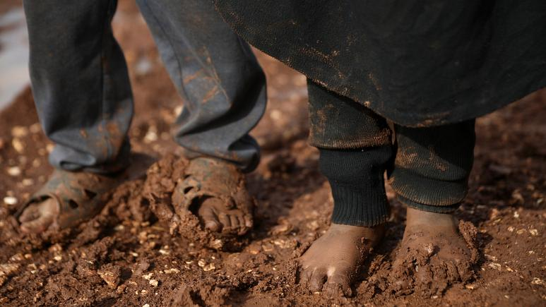 BM Suriye'deki 27 bin yabancı çocuğun ülkelerine geri götürülmesi çağrısında bulundu