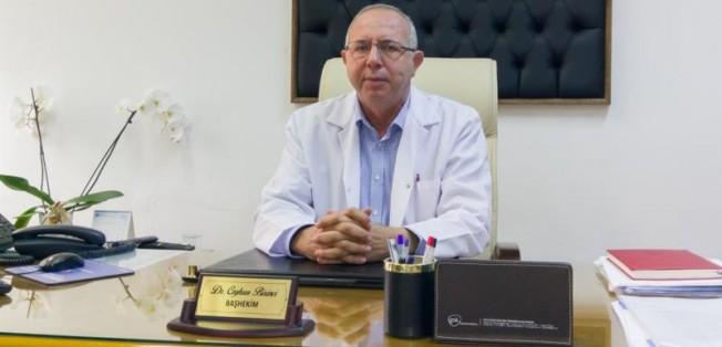Dr. Birinci: Hep birlikte salgınla mücadeleye devam