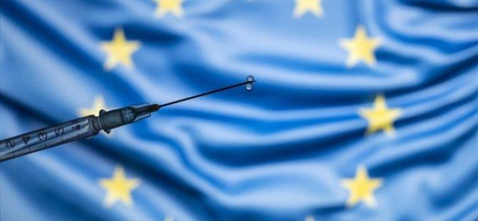 5 AB ülkesi hızlı aşı üretimi için kamu-özel ortaklığı önerdi
