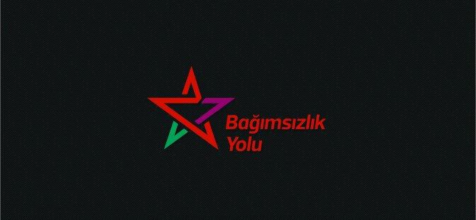 """Bağımsızlık Yolu: """"Kıbrıslı Türk halkının çıkarı da iradesi  de federal çözümden yana"""""""