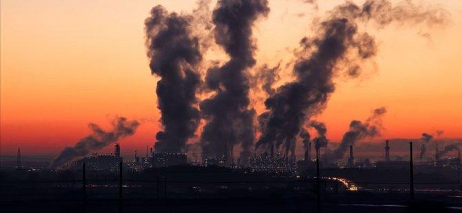 Η ατμοσφαιρική ρύπανση είχε αρνητικές επιπτώσεις στην υγεία των ματιών