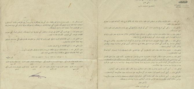 Osmanlı'nın salgın hastalıklara karşı izlediği aşı politikası tarihi kayıtlarda yer aldı