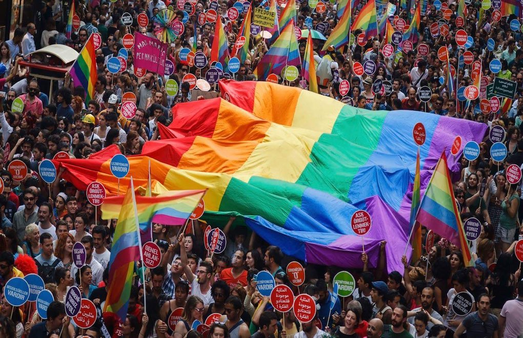 Boğaziçi University's LGBTI+ Studies Club closed by the appointed rector