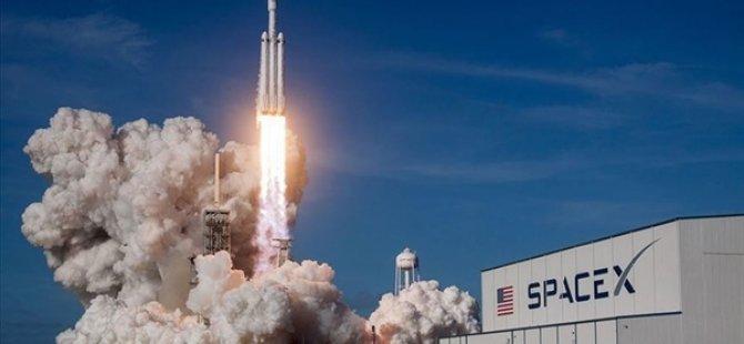Spacex Uzaya İlk Sivil Uçuşunu Bu Yıl Gerçekleştirmeyi Planlıyor