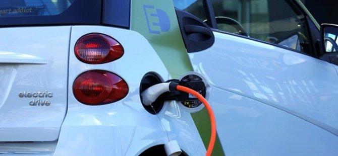 Türkiye'de Elektrikli araçlara ÖTV zammı