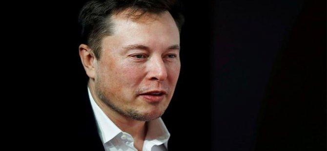 Elon Musk: Twitter'ı bir süreliğine bırakıyorum