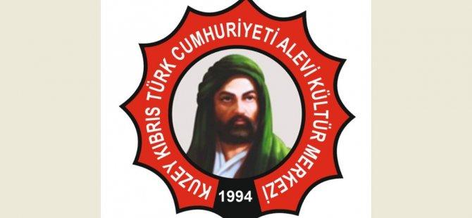 KKTC Alevi Kültür Merkezi ''Tedbirlere Uyalım'' çağrısı yaptı