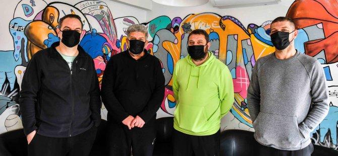 Lirik Şiir Grubu'nun online konseri ertelendi