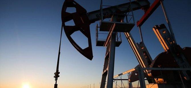 Brent Petrolün Varil Fiyatı 1 Yıl Sonra 59 Doları Gördü