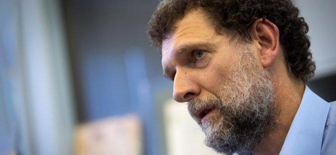 Kavala'nın tutukluluğuna devam kararı: Davalar birleştirilecek