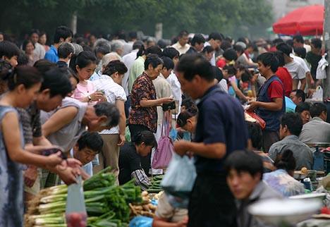 Çin'de Milyonlar Ölebilir