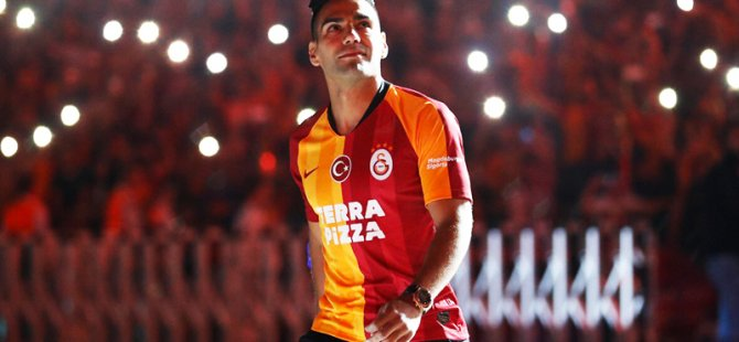 Fenerbahçe derbisi, Falcao'nun son maçı olabilir