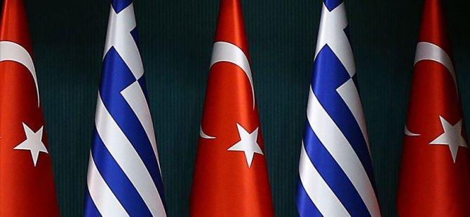 Türkiye ve Yunanistan askeri heyetleri NATO'da bir araya geldi