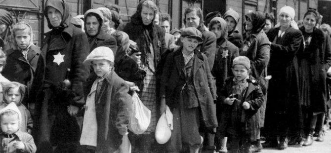 Nazi Toplama Kampı'nda sekreter olarak çalışan kadın 10 bin kişiyi öldürmekten yargılanacak