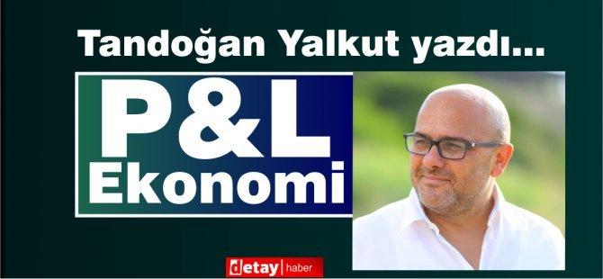 """Tandoğan Yalkut yazdı...""""Affan"""""""