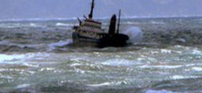 Çin'in Anhui Eyaletinde Balıkçı Teknesi Alabora Oldu: 10 Ölü