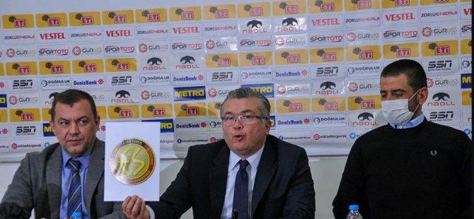 Eskişehirspor kendi kripto parasını çıkarıyor