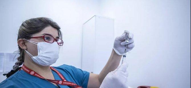 İzmir Tabip Odası: Bu aşılama hızıyla toplumsal bağışıklığın sağlanması en az 3 yıl sürer