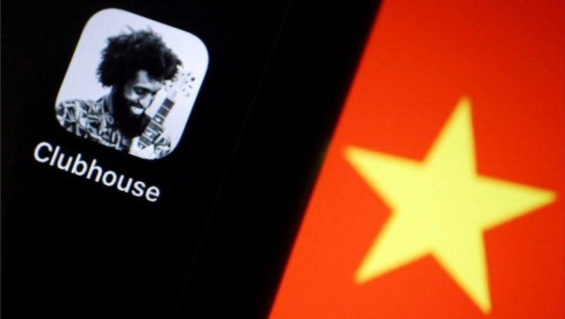 Sesli sosyal medya uygulaması Clubhouse, Çin'de yasaklandı