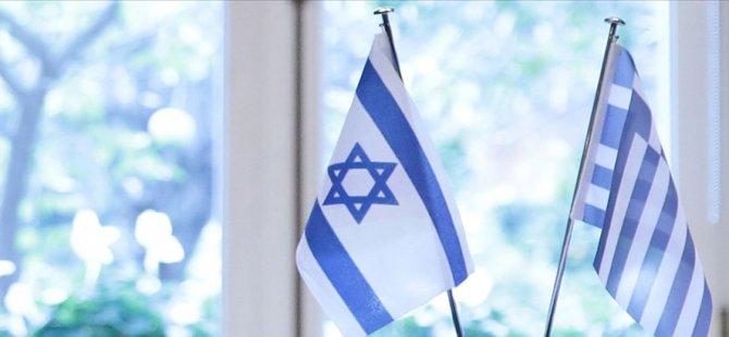 İsrail ile Yunanistan, Kovid-19 aşısı olanların iki ülke arasında seyahatine izin veren anlaşma imzaladı