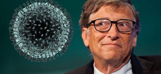 Bill Gates, 2 küresel felaket tahminini açıkladı
