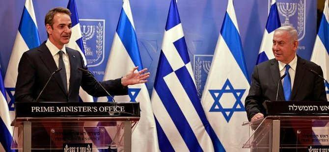 Yunanistan ile İsrail arasında 'aşı pasaportu' anlaşması