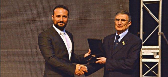 Özay Günsel Çocuk Üniversitesi'nde Haftanın Bilim İnsanı Nobel Kimya Ödülü Sahibi Prof. Dr. Aziz Sancar Oldu
