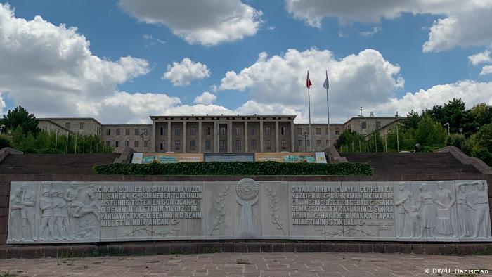 5 soruda 1921 Anayasası: Tarih yeniden yazılıyor