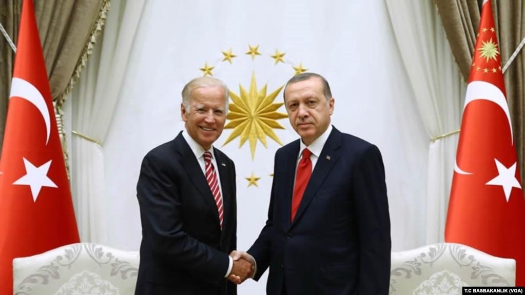 ABD'li Senatörlerden Biden'a Türkiye Mektubu