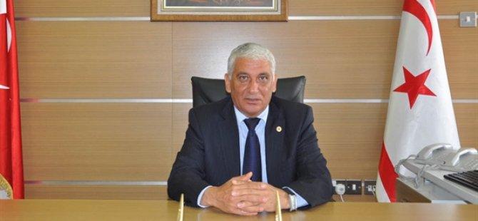 Kıbrıs Türk Belediyeler Birliği İle Türkiye Belediyeler Birliği Arasında Protokol İmzalanacak