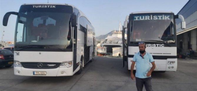 Toplu Taşımacılar Birliği Turizm Komitesi Hibe Yardımı Talebinde Bulundu