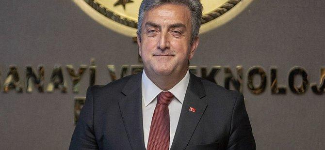 Türkiye Uzay Ajansı Başkanı Yıldırım: '100 milyon dolar atın' desem atacak ülke çok