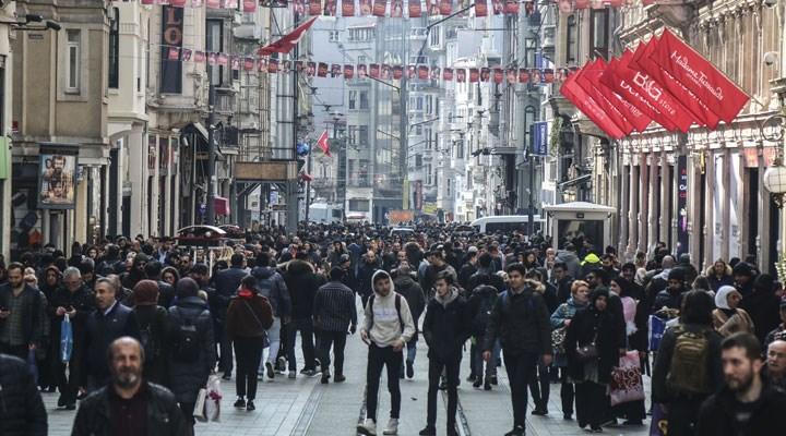 Araştırma: İstanbullunun yüzde 57.1'i geçinecek kadar para kazanamıyor, yüzde 23'ü işten çıkarılmaktan korkuyor