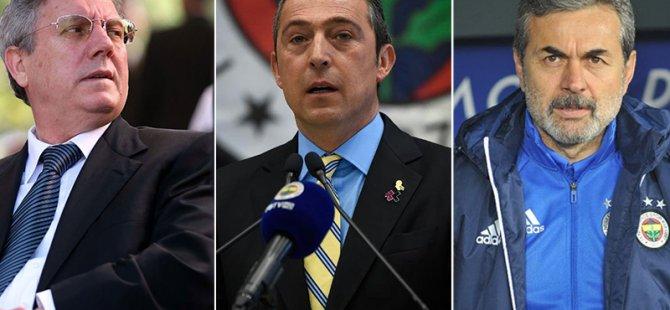 Fenerbahçe'de kupa hasreti sürüyor: 8 yılda 66 ülkeden 87 transfer yapıldı, 168 milyon euro harcandı