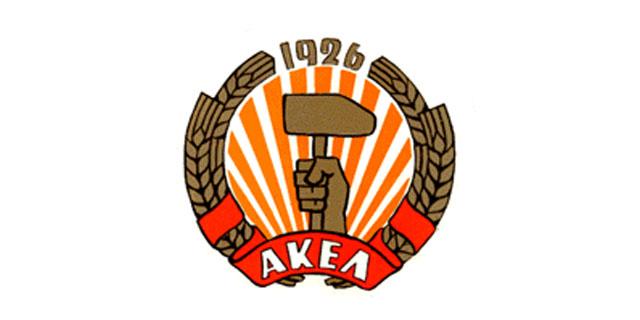 AKEL'den Piye'ye destek çağrısı!