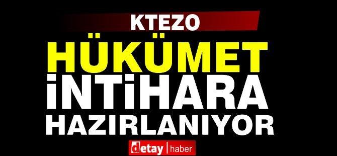 KTEZO:Hükümet intihara hazırlanıyor