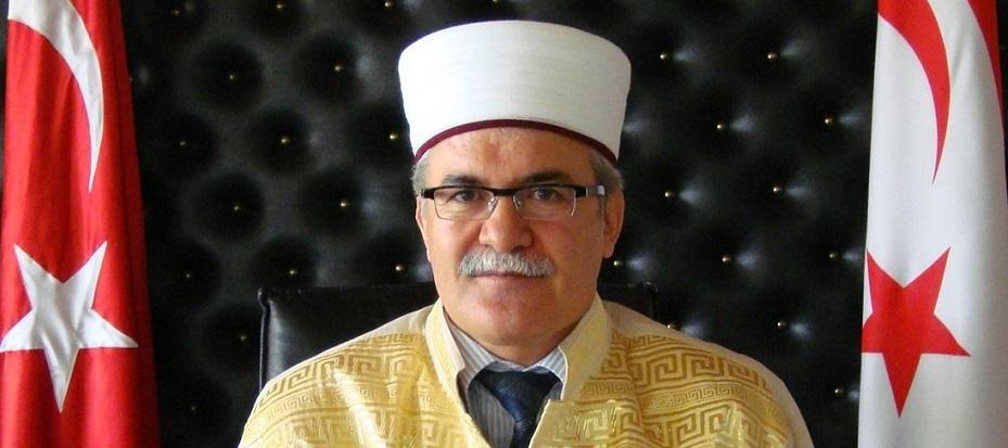 Din İşleri Başkanı Prof. Dr. Talip Atalay'dan Ramazan Ayı Mesajı