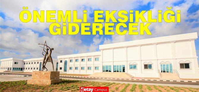 19 Mart'ta Bölge Halkının Hizmetine Açılacak…