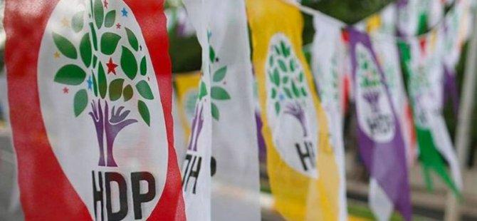 HDP'den Gara açıklaması: İktidar topluma hesap vermeli; PKK elindeki kişileri serbest bıraksın