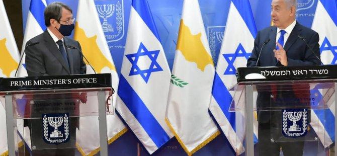 İsrail ile seyahat ve Covid anlaşması yaptı