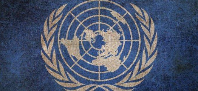 BM'den Somali İçin 1 Milyar Dolarlık İnsani Yardım Çağrısı