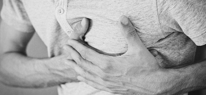«Ο πόνος στο μακρύ στήθος μπορεί να είναι σημάδι καρδιακής νόσου» προειδοποίηση